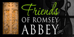 Friends of Romsey Abbey